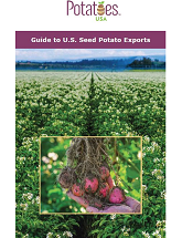 Guide to U.S. Seed Potato Export Varieties (electronic version only)